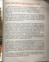ЕВАНГЕЛЬСКИЕ РАССКАЗЫ ДЛЯ ДЕТЕЙ. С цветными иллюстрациями. В изложении священника П. Воздвиженского