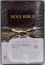 HOLY BIBLE KJV | БИБЛИЯ КОРОЛЯ ИАКОВА НА АНГЛИЙСКОМ ЯЗЫКЕ /King James Version/