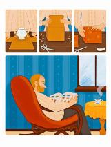 РОЖДЕСТВЕНСКИЕ ГОСТИ. Скандинавские сказки. Анни Сван