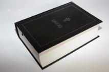 БИБЛИЯ НЕКАНОНИЧЕСКАЯ. Серебряная серия