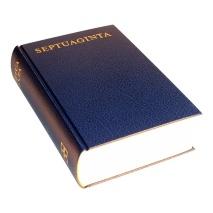 SEPTUAGINTA /Ветхий Завет на греческом языке/