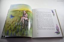САД СКАЗОК. Сборник рассказов. Подарочное, иллюстрированное издание. Юлианна Караман