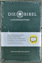 БИБЛИЯ НА НЕМЕЦКОМ ЯЗЫКЕ 053 LU /обновленный перевод Мартина Лютера/