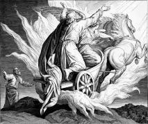 БИБЛИЯ В ИЛЛЮСТРАЦИЯХ Шнорр фон Карольсфельда. Подарочное издание /РБО/
